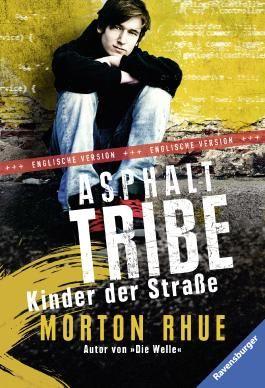 Asphalt Tribe (englisch)