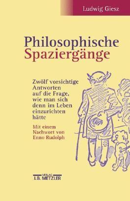 Philosophische Spaziergänge
