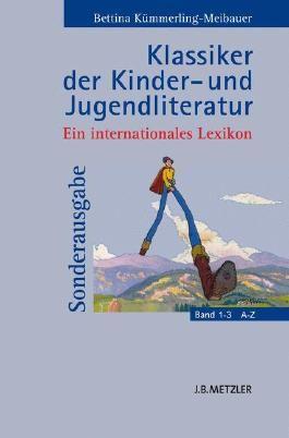 Klassiker der Kinder- und Jugendliteratur, 3 Bde.