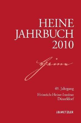 Heine-Jahrbuch 2010