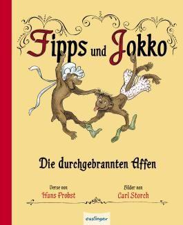 Fipps und Jokko – Die durchgebrannten Affen