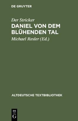 Daniel von dem Blühenden Tal