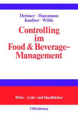 Controlling im Food & Beverage-Management