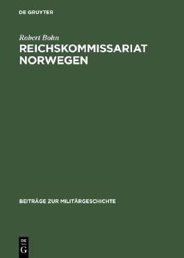 Reichskommissariat Norwegen