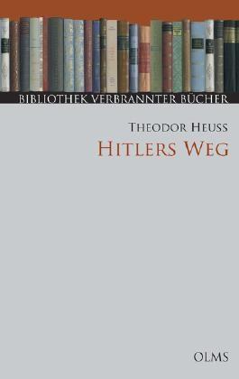 Hitlers Weg