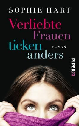 Verliebte Frauen ticken anders