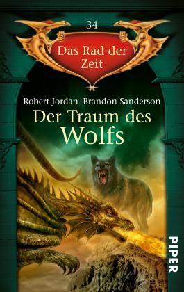 Der Traum des Wolfs