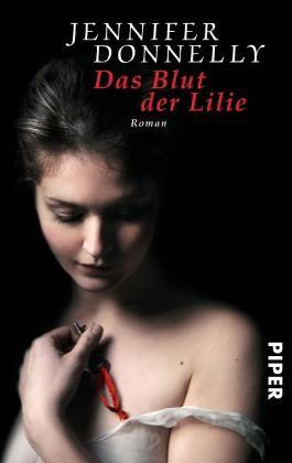 Das Blut der Lilie