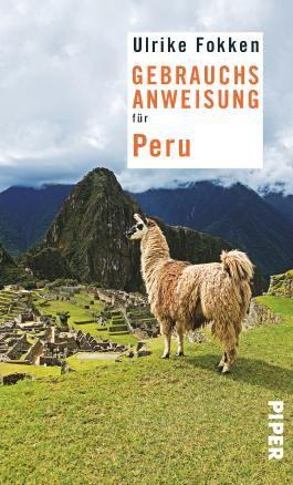 Gebrauchsanweisung für Peru