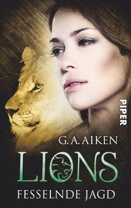 Lions - Fesselnde Jagd