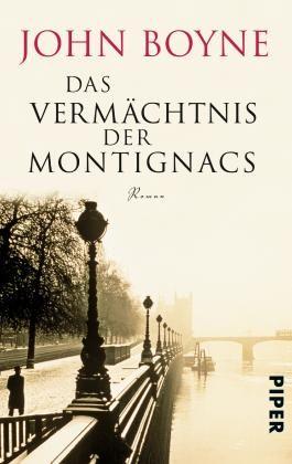 Das Vermächtnis der Montignacs