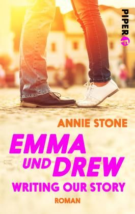 Emma und Drew – Writing our Story