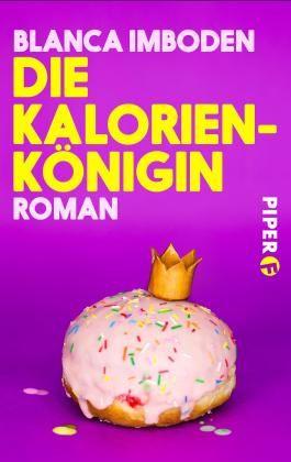 Die Kalorien-Königin