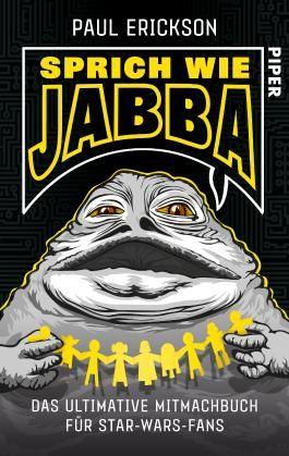 Sprich wie Jabba!