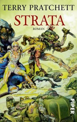 Strata: Roman