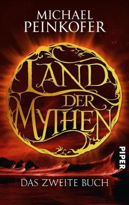 Land der Mythen - Das zweite Buch