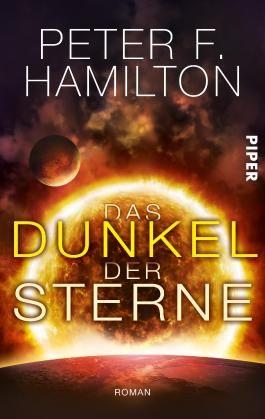 Das Dunkel der Sterne: Die Chronik der Faller 2