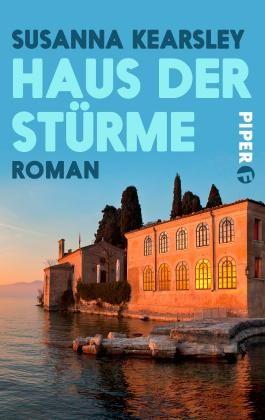Haus der Stürme: Roman