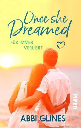 Once She Dreamed – Für immer verliebt
