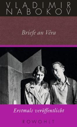 Briefe an Véra