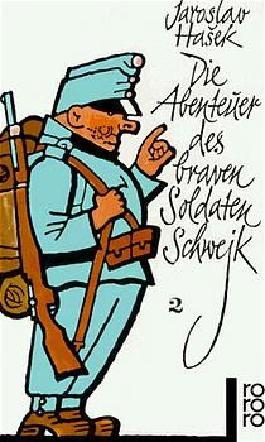 Die Abenteuer des braven Soldaten Schwejk 2