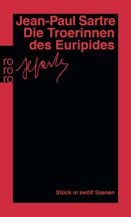 Die Troerinnen des Euripides