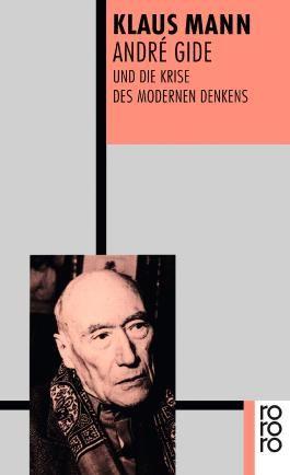 André Gide und die Krise des modernen Denkens