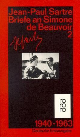 Briefe an Simone de Beauvoir und andere. Bd.2