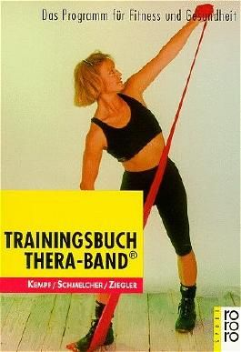 Trainingsbuch Thera-Band®