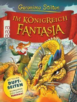 Im Königreich Fantasia