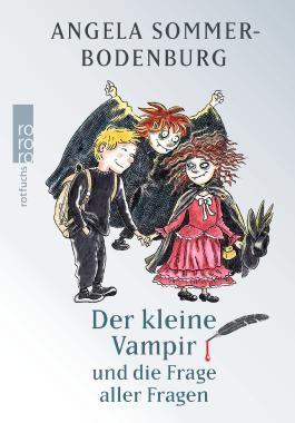 Der kleine Vampir und die Frage aller Fragen