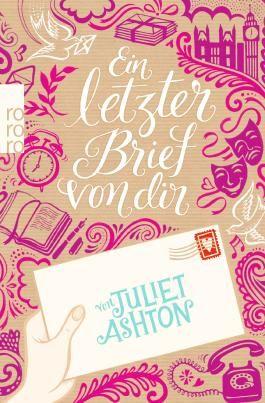 Ein letzter Brief von dir