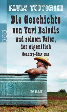 Die Geschichte von Yuri Balodis und seinem Vater, der eigentlich Country-Star war
