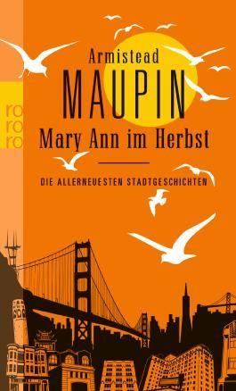Mary Ann im Herbst