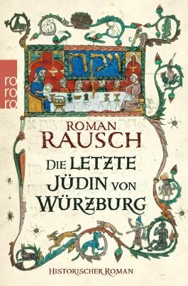 Die letzte Jüdin von Würzburg