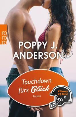 Touchdown fürs Glück
