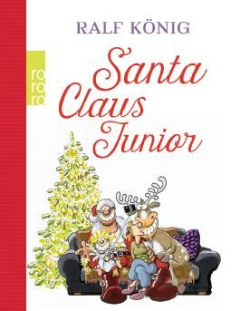 Santa Claus Junior