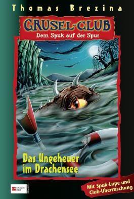 Grusel-Club - Dem Spuk auf der Spur, Band 22