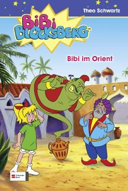 Bibi Blocksberg, Band 06