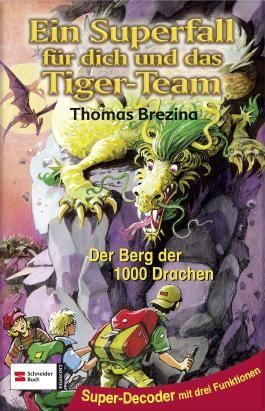 Tiger-Team Superfall, Band 10
