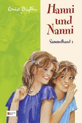 Hanni und Nanni - Sammelband 1