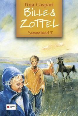 Bille und Zottel Sammelband 05