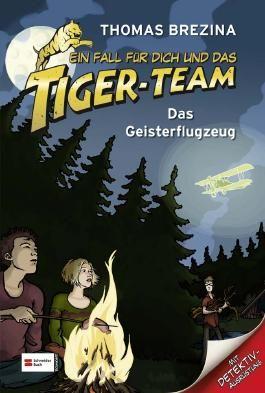 Ein Fall für dich und das Tiger-Team, Band 03