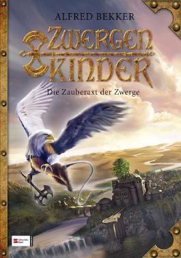 Zwergenkinder, Band 02