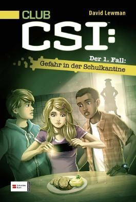 CLUB CSI: Der 1. Fall
