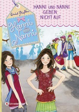 Hanni und Nanni, Band 05