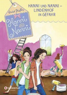 Hanni und Nanni, Band 23