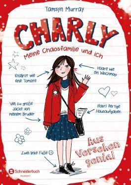 Charly - Meine Chaosfamilie und ich