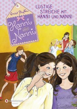 Hanni und Nanni, Band 11