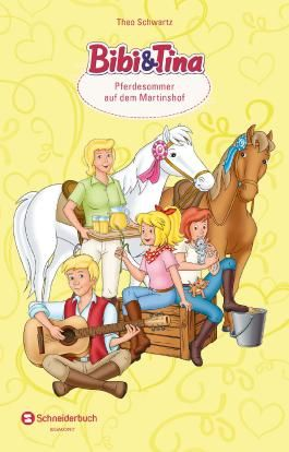 Bibi & Tina - Pferdesommer auf dem Martinshof